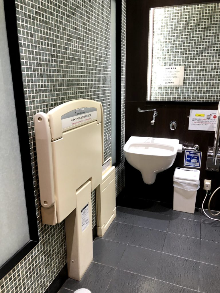 東京駅黒塀横丁